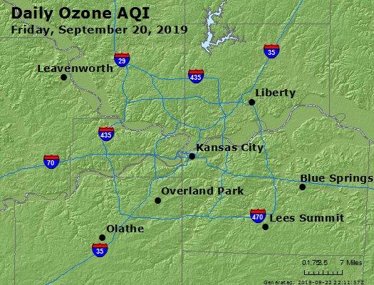 Peak Ozone (8-hour) - https://files.airnowtech.org/airnow/2019/20190920/peak_o3_kansascity_mo.jpg
