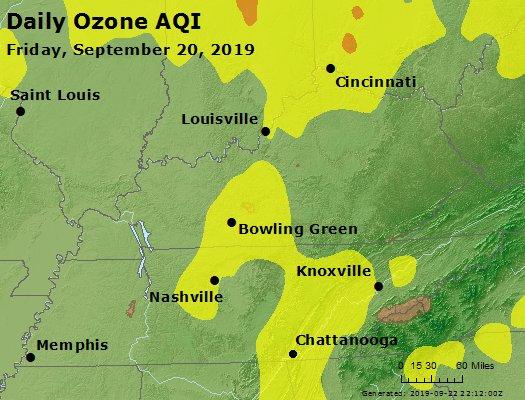 Peak Ozone (8-hour) - https://files.airnowtech.org/airnow/2019/20190920/peak_o3_ky_tn.jpg