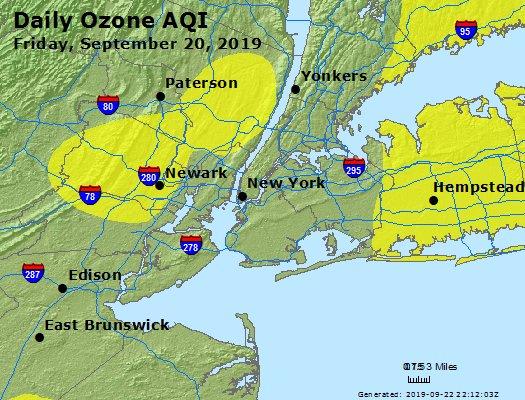 Peak Ozone (8-hour) - https://files.airnowtech.org/airnow/2019/20190920/peak_o3_newyork_ny.jpg