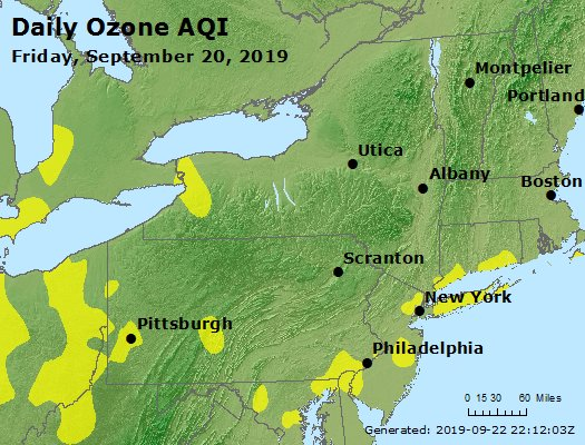 Peak Ozone (8-hour) - https://files.airnowtech.org/airnow/2019/20190920/peak_o3_ny_pa_nj.jpg