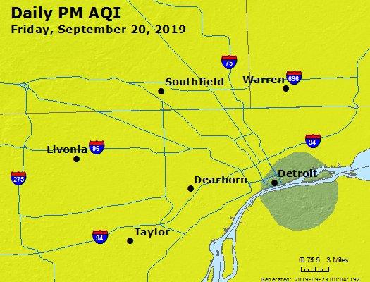 Peak Particles PM2.5 (24-hour) - https://files.airnowtech.org/airnow/2019/20190920/peak_pm25_detroit_mi.jpg