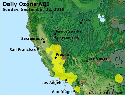 Peak Ozone (8-hour) - https://files.airnowtech.org/airnow/2019/20190922/peak_o3_ca_nv.jpg