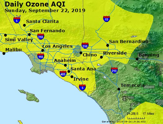 Peak Ozone (8-hour) - https://files.airnowtech.org/airnow/2019/20190922/peak_o3_losangeles_ca.jpg