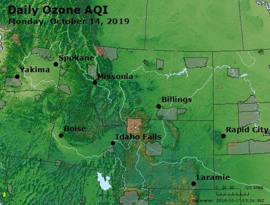Peak Ozone (8-hour) - https://files.airnowtech.org/airnow/2019/20191014/peak_o3_mt_id_wy.jpg