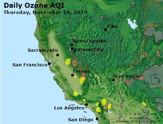 Peak Ozone (8-hour) - https://files.airnowtech.org/airnow/2019/20191114/peak_o3_ca_nv.jpg