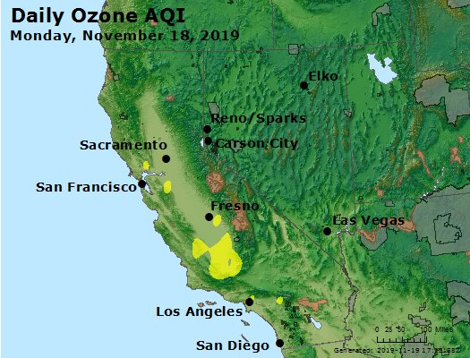 Peak Ozone (8-hour) - https://files.airnowtech.org/airnow/2019/20191118/peak_o3_ca_nv.jpg