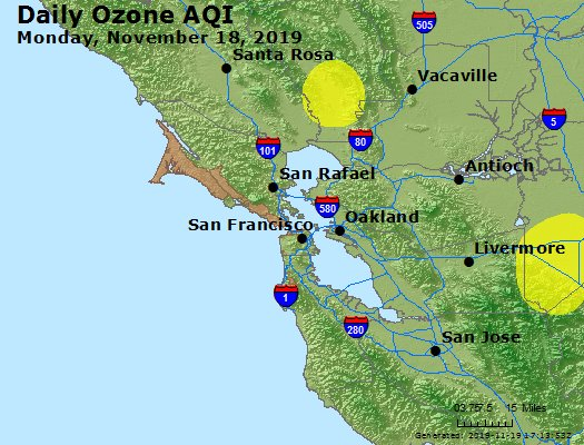 Peak Ozone (8-hour) - https://files.airnowtech.org/airnow/2019/20191118/peak_o3_sanfrancisco_ca.jpg