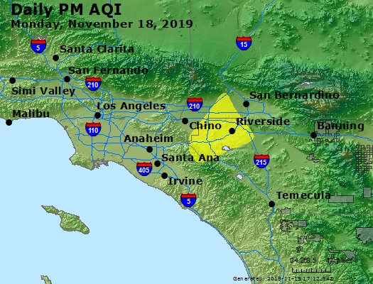 Peak Particles PM2.5 (24-hour) - https://files.airnowtech.org/airnow/2019/20191118/peak_pm25_losangeles_ca.jpg