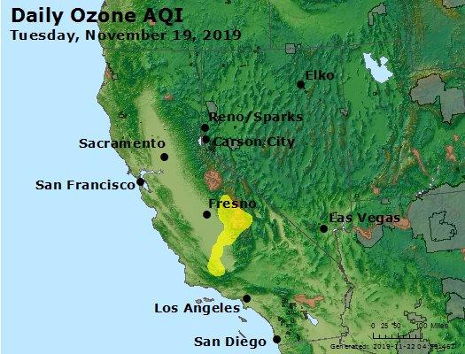 Peak Ozone (8-hour) - https://files.airnowtech.org/airnow/2019/20191119/peak_o3_ca_nv.jpg