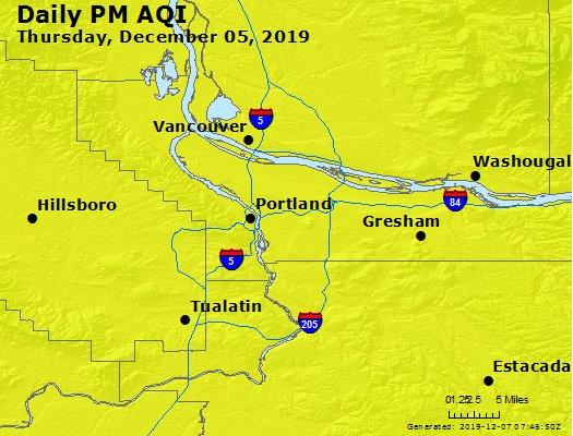 Peak Particles PM2.5 (24-hour) - https://files.airnowtech.org/airnow/2019/20191205/peak_pm25_portland_or.jpg