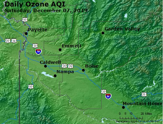 Peak Ozone (8-hour) - https://files.airnowtech.org/airnow/2019/20191207/peak_o3_boise_id.jpg