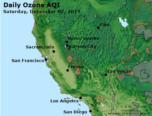 Peak Ozone (8-hour) - https://files.airnowtech.org/airnow/2019/20191207/peak_o3_ca_nv.jpg