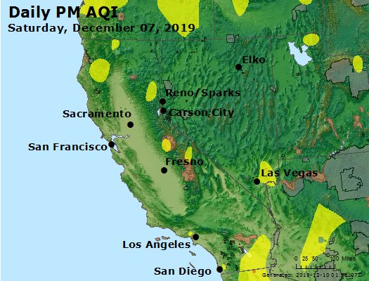 Peak Particles PM2.5 (24-hour) - https://files.airnowtech.org/airnow/2019/20191207/peak_pm25_ca_nv.jpg