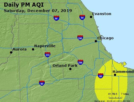 Peak Particles PM2.5 (24-hour) - https://files.airnowtech.org/airnow/2019/20191207/peak_pm25_chicago_il.jpg