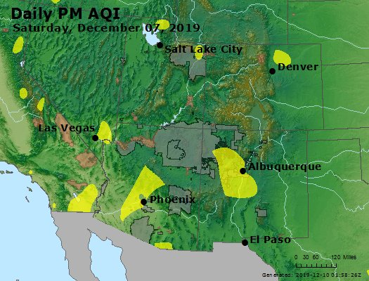 Peak Particles PM2.5 (24-hour) - https://files.airnowtech.org/airnow/2019/20191207/peak_pm25_co_ut_az_nm.jpg