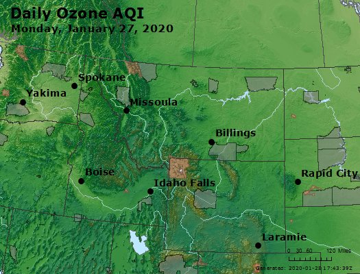 Peak Ozone (8-hour) - https://files.airnowtech.org/airnow/2020/20200127/peak_o3_mt_id_wy.jpg