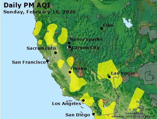 Peak Particles PM2.5 (24-hour) - https://files.airnowtech.org/airnow/2020/20200216/peak_pm25_ca_nv.jpg