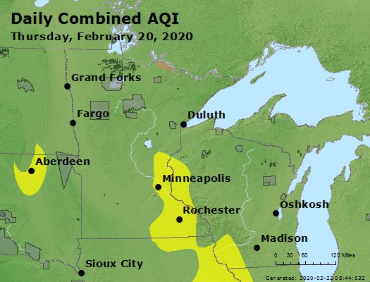Peak AQI - https://files.airnowtech.org/airnow/2020/20200220/peak_aqi_mn_wi.jpg