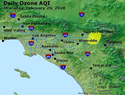 Peak Ozone (8-hour) - https://files.airnowtech.org/airnow/2020/20200220/peak_o3_losangeles_ca.jpg