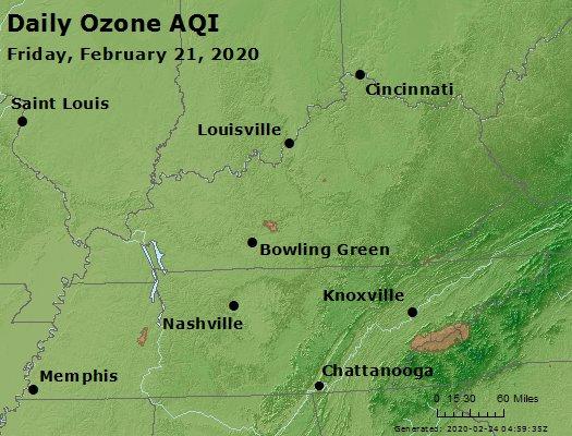 Peak Ozone (8-hour) - https://files.airnowtech.org/airnow/2020/20200221/peak_o3_ky_tn.jpg