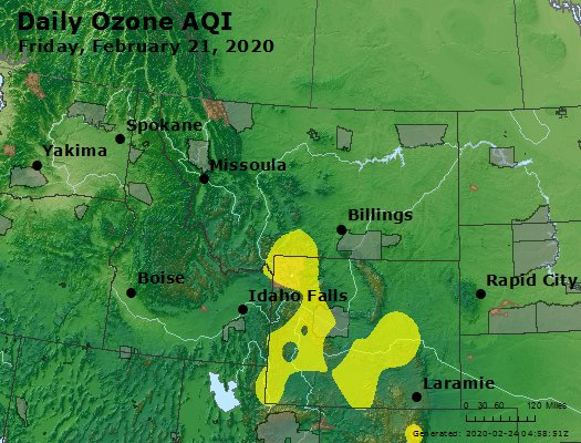 Peak Ozone (8-hour) - https://files.airnowtech.org/airnow/2020/20200221/peak_o3_mt_id_wy.jpg