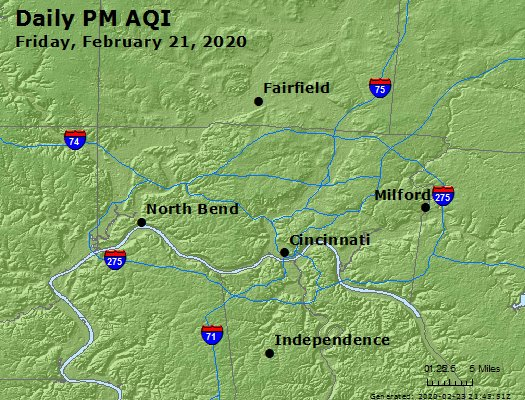 Peak Particles PM2.5 (24-hour) - https://files.airnowtech.org/airnow/2020/20200221/peak_pm25_cincinnati_oh.jpg
