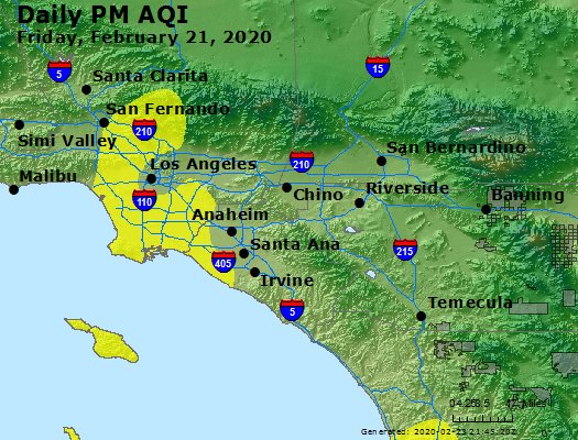 Peak Particles PM2.5 (24-hour) - https://files.airnowtech.org/airnow/2020/20200221/peak_pm25_losangeles_ca.jpg