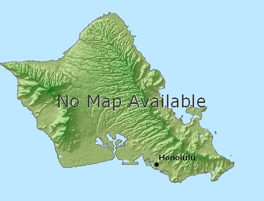 Honolulu Hawaii Zip Code Map.Airnow Honolulu Hi Air Quality