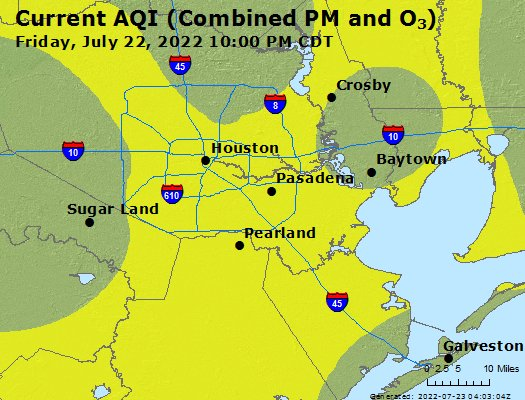 AIRNow - Houston-Galveston-zoria, TX Air Quality on ariana grande zip code, beaumont zip code, montgomery zip code, fulshear zip code, abilene zip code, rosharon zip code, lake jackson zip code, friendswood zip code, victoria zip code, baytown zip code, frisco zip code, cypress zip code, one direction zip code, sugar land texas zip code, manvel zip code, pearland zip code, the rolling stones zip code, irving zip code, amarillo zip code, lubbock zip code,