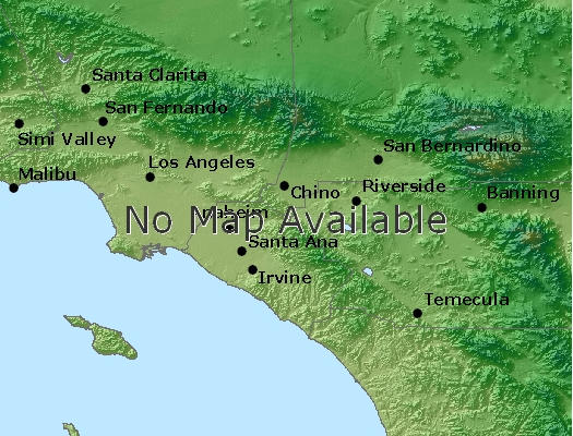 Anaheim Ca Zip Code Map.Airnow North Orange Co Ca Air Quality