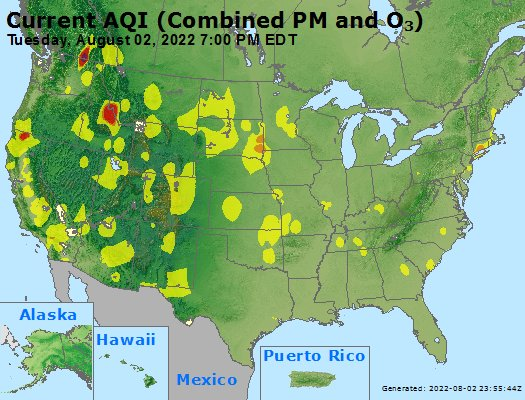 Image result for current aqi nov